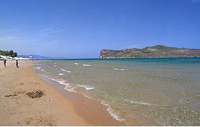 Agia Marina Crete